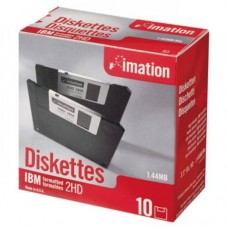 Dischete,Floppy Disc - Imation