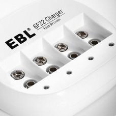 Incarcator Acumulatori Li-Ion 9V - EBL885