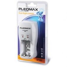 Incarcator Acumulatori AA / AAA / 9V - Samsung  Pleomax