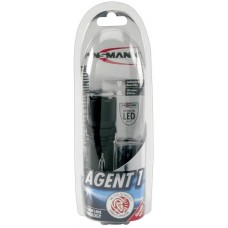 Lanterna  Led  3W - Agent 1