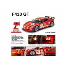 Masinuta Ferrari F430 GT  / 1:10