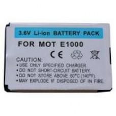 Baterie Motorola V980 / E1000 / V1050 / C975 / V975