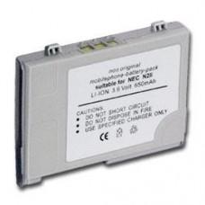 Baterie Nec 21i / 530i / DB7000