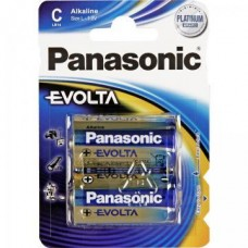 Panasonic Evolta LR14
