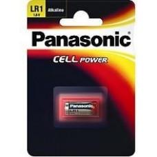Baterie LR1 Panasonic