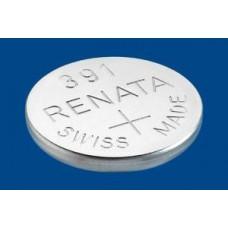 Baterie  391  - Renata