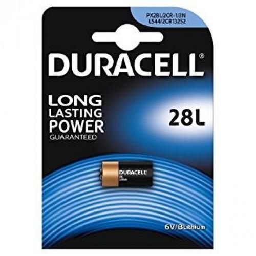 Baterie 28L /PX28L/4LR44 - Duracell